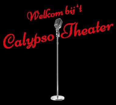 Calypso Slide Welkom