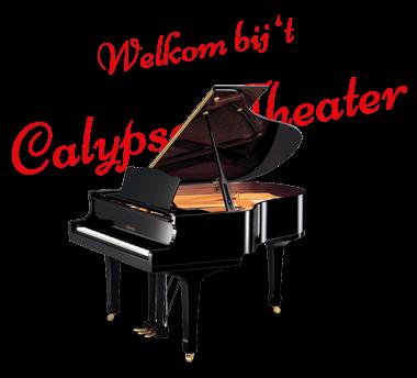 Calypso-Slide-Vleugel